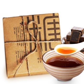 青醣手工甘蔗红糖450g*1盒