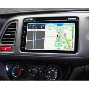 17款安卓本田XRV缤智专用车载dvd大屏导航仪GPS一体机XRV导航仪