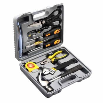 奥派克APK-8810家用工具11件装五金工具套装手动工具组套