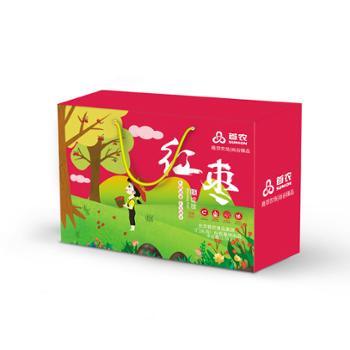 首农五星和田大枣礼盒 250g*6袋