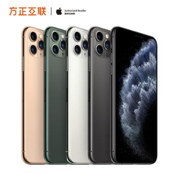 AppleiPhone11ProMax6.5英寸移动联通电信4G手机双卡双待