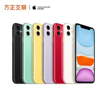AppleiPhone11移动联通电信4G手机双卡双待