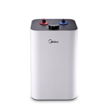 美的电热水器F07-21A(S)白
