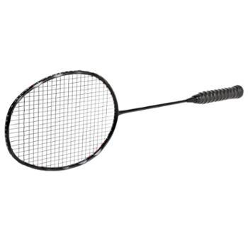 羽毛球拍 单拍全碳素碳纤维进攻型耐用型耐打超轻4u5u 羽毛球拍