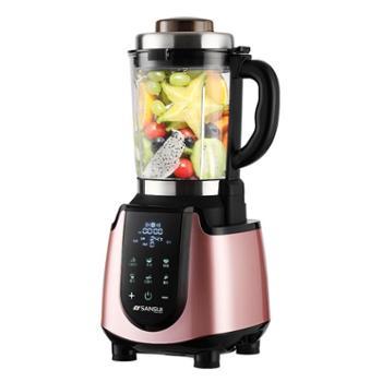 山水(SANSUI)智能加热型破壁料理机SJ-M5209