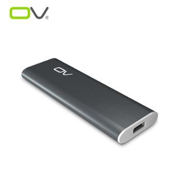 OV固态移动硬盘高速SSD外置Mac存储128g256g512g1t
