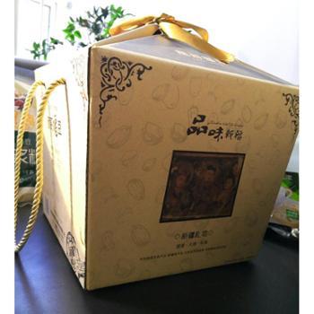 蜜糖帮扶:蜜糖扶贫【鹰哥】原汁原味健康送礼佳品鹰嘴豆福豆大礼盒大礼包(3800g)