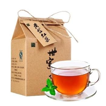 保靖黄金茶(绿茶50g)