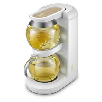 鸣盏煮茶器玻璃加厚全自动煮茶壶热水壶电水壶煮茶壶茶饮机