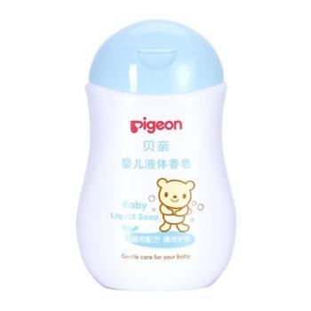 贝亲婴儿液体香皂200mlIA121
