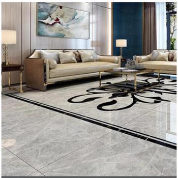 全抛釉地砖金刚晶负离子通体大理石瓷砖客餐厅地板砖墙砖800X800