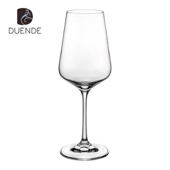 DUENDE勃艮第波尔多家用红酒杯350ml/个