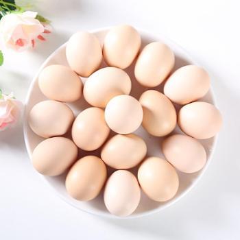 花乡沭阳苗圃地散养草鸡草鸡蛋(30枚装)