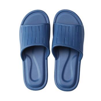 夏季居家男女士情侣室内软底浴室四季防滑洗澡轻便塑料环保凉拖鞋