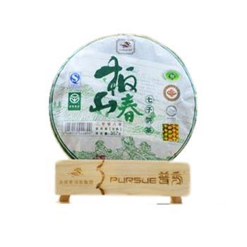 2008板山春357g生茶礼盒装