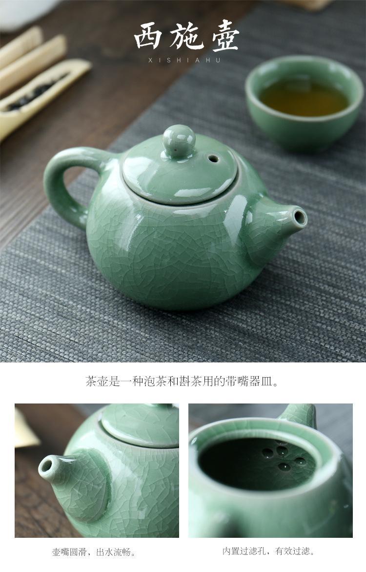 茶具图片大全及价格