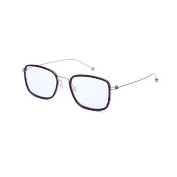 PORA新款眼镜框男女款轻巧舒适镜架5044
