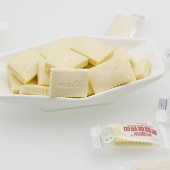 草原醇奶贝 袋装奶片 即食奶贝 内蒙古特产