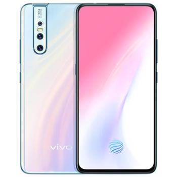 vivoS1Pro4800万后置三摄屏幕指纹解锁双引擎闪充续航无忧全网通4G手机