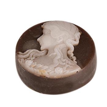 巧克力手工皂
