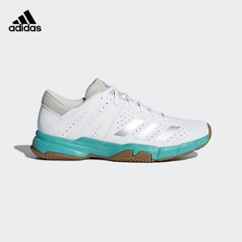 adidas阿迪达斯男子WuchtP3运动鞋白色DB2171