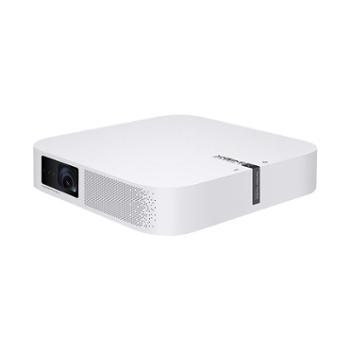 极米无屏电视Z61080P智能家用投影仪无线WIFI高清家庭影院投影机