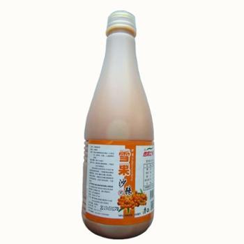 沙棘原浆野生沙棘新鲜原汁一瓶2.5斤富含维生素微量元素