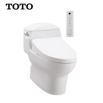 【水温即热】【遥控】烘干除臭浴室厕所连体智能马桶坐便器CES988GC