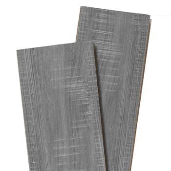 欢韵实木地板 番龙眼系列 格丽斯883