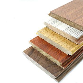 纯实木锁扣地热地板地暖地板零甲醛18mm厚