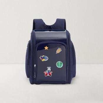 网易严选 儿童护脊减负书包(1-3年级)