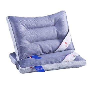 花蓉蓉纯荞麦枕芯荞麦皮透气可调节枕头单人学生家用护颈椎可水洗一对拍2