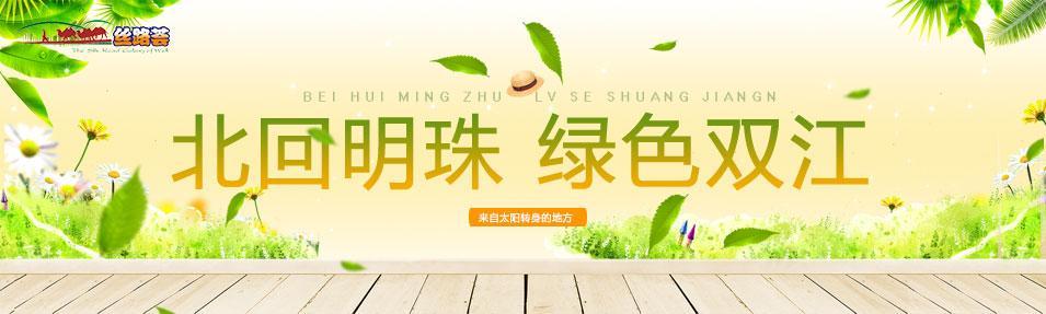 云南丝路荟科技有限责任公司