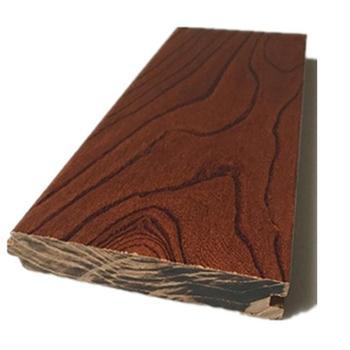 伐木时光 重蚁木 本色 纯实木地板