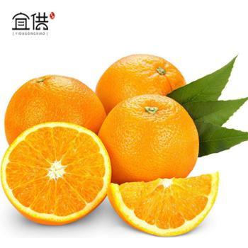 秭归脐橙纽荷尔12枚礼盒装装精品当季新鲜水果