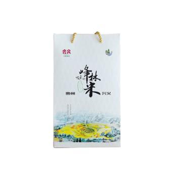万峰福稻米2.5KG/5KG大米