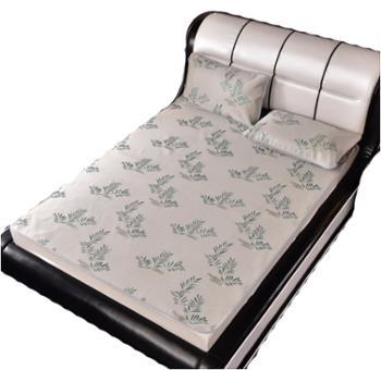 冰爽凉席三件套1.5米1.8米床