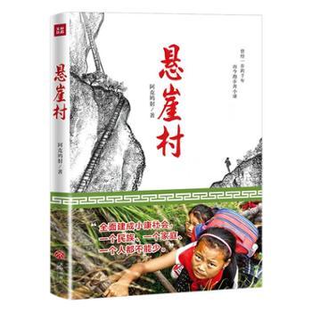 2019中国好书悬崖村