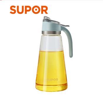 苏泊尔油壶玻璃装油瓶