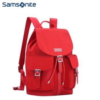 新秀丽(Samsonite)时尚休闲都市风双肩包