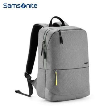 新秀丽(Samsonite)VERCELLI系列双肩包电脑包