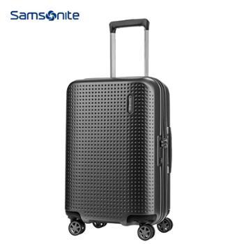 新秀丽(Samsonite)25寸PC拉杆箱旅行箱型号:AG2系列
