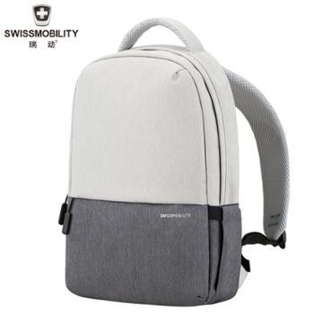 瑞动SWISSMOBILITY 休闲商务 双肩电脑背包 MT-5989