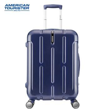 新秀丽旗下美旅AmericanTourister24寸拉杆箱旅行箱