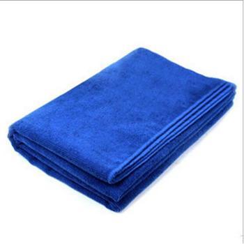 哈雷【5条装】汽车打蜡毛巾擦车巾洗车毛巾超纤细维毛巾30*70加厚