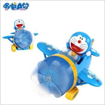 益米哆啦A梦遥控车宝宝遥控飞机车重力感应遥控车男孩玩具
