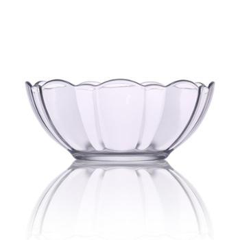 乐美雅阿尔卡德钢化玻璃沙拉碗12cm-C0736