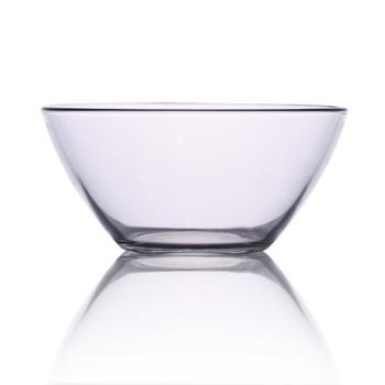 乐美雅酷斯莫斯钢化玻璃沙拉碗14cm(2只装)