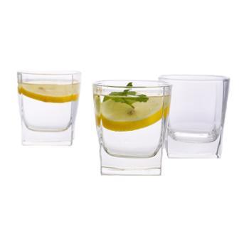 乐美雅司太宁系列玻璃杯(6只装)