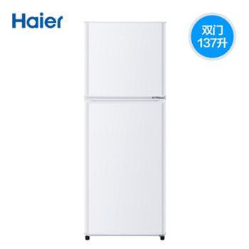 海尔/HaierHaier/海尔【官方直营】海尔冰箱BCD-137TMPFBCD-137TMPF